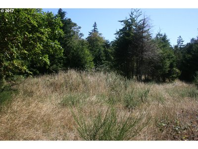 Port Orford OR Residential Lots & Land For Sale: $79,000