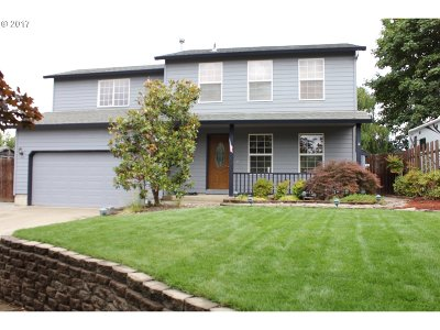 Forest Grove OR Single Family Home Bumpable Buyer: $319,900