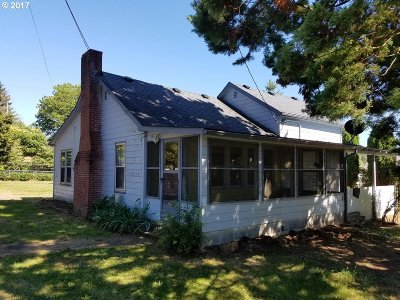 Single Family Home For Sale: 1246 G St