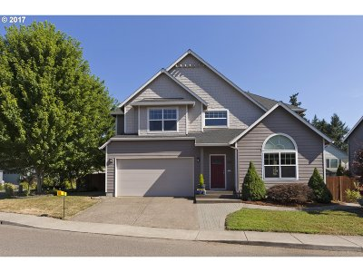 Canby OR Single Family Home For Sale: $429,900