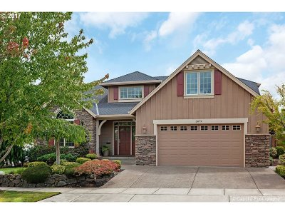 Hillsboro, Cornelius, Forest Grove Single Family Home For Sale: 3079 N Irvine St