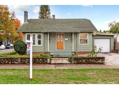 Portland Single Family Home For Sale: 1002 N Simpson St