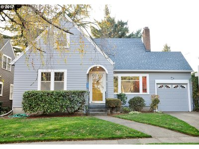 Single Family Home For Sale: 2125 NE 59th Ave