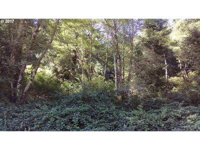 Nehalem Residential Lots & Land For Sale: Elk Trail Dr