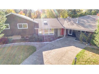 Single Family Home For Sale: 9450 SW Pilips Ln
