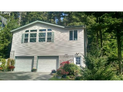 Single Family Home Sold: 3787 E Chinook Ave