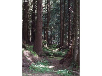 Cannon Beach Residential Lots & Land For Sale: E Chinook Ave