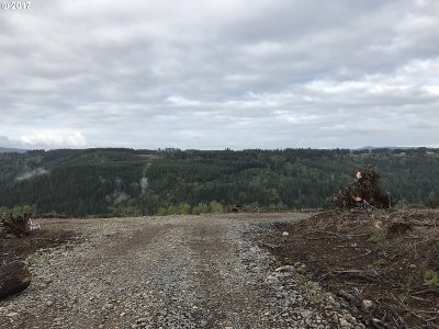 Estacada Farm & Ranch For Sale: SE Tumala Mountain Rd