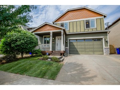 Oregon City Single Family Home For Sale: 12671 Villard Pl