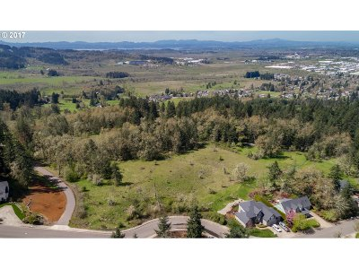 Eugene Residential Lots & Land For Sale: 3240 S Louis Ln