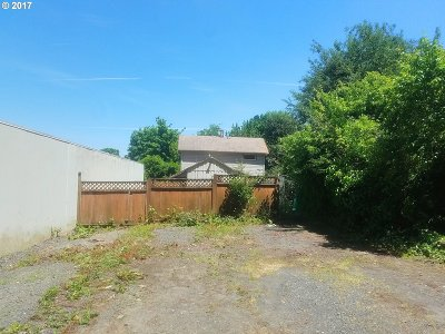 Portland Residential Lots & Land For Sale: 2643 NW Saint Helens Rd