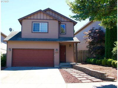 Forest Grove OR Single Family Home For Sale: $295,000