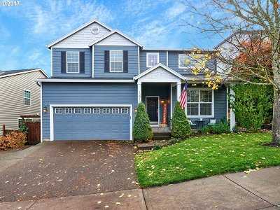 Tigard Single Family Home For Sale: 13910 SW Florentine Ave