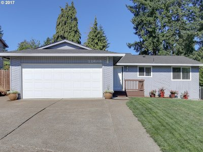 Sherwood OR Single Family Home For Sale: $349,500