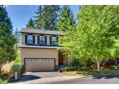 Beaverton, Aloha Single Family Home For Sale: 14465 NW Pioneer Park Way