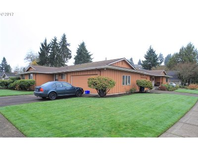 Eugene Multi Family Home For Sale: 1300 Corum Ave