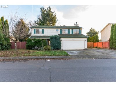 Vancouver Single Family Home For Sale: 13517 NE 96th St