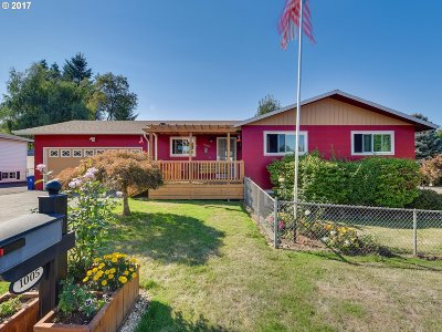 Single Family Home For Sale: 1005 SE 214th Ave