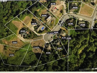 Gresham Residential Lots & Land For Sale: SE 16th Ct