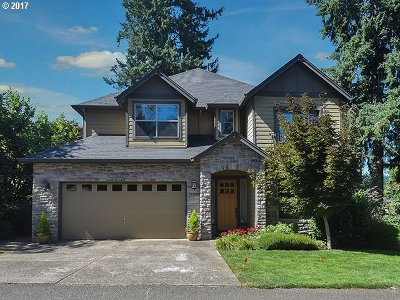 West Linn Single Family Home For Sale: 1110 Blankenship
