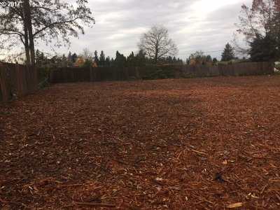 Portland Residential Lots & Land For Sale: 10995 E Burnside St
