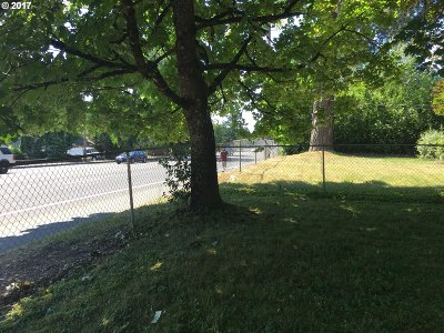 Residential Lots & Land For Sale: 129 NE 162nd Ave