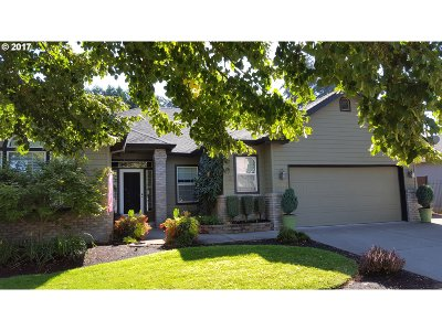 Eugene Single Family Home For Sale: 2785 Taito St