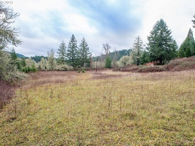 Cottage Grove, Creswell Residential Lots & Land For Sale: 79476 Repsleger Rd