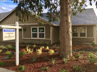 North Plains Single Family Home Bumpable Buyer: 31050 NW Pacific