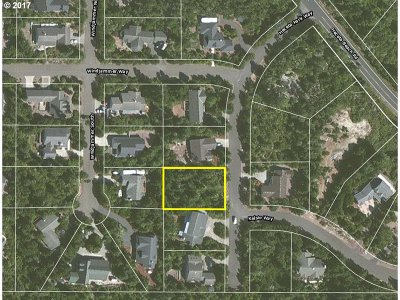 Residential Lots & Land Sold: Heceta Park Way #64