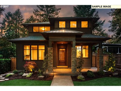 Lake Oswego OR Single Family Home For Sale: $1,199,900