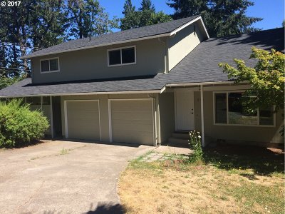 Eugene Multi Family Home For Sale: 290 Coachman Dr
