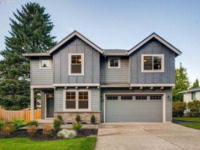 Tualatin Single Family Home For Sale: 9515 SW Killarney Ln