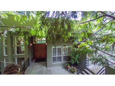 Single Family Home For Sale: 3918 SW Greenleaf Dr