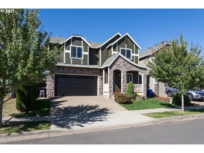 Oregon City, Beavercreek Single Family Home For Sale: 12653 Villard Pl