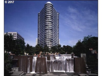 Condo/Townhouse For Sale: 1500 SW 5th Ave #2002