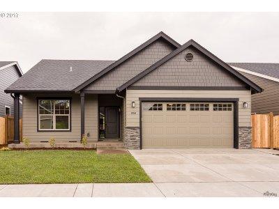 Eugene Single Family Home For Sale: 5440 King Arthur Ct