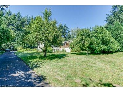 Single Family Home For Sale: 4029 SW Hamilton St