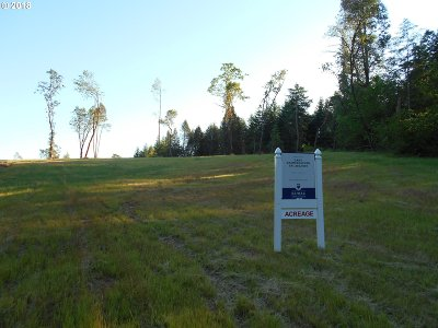 Elmira, Veneta Residential Lots & Land For Sale: Fleck Rd