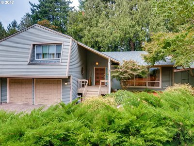 Tigard OR Single Family Home For Sale: $449,950