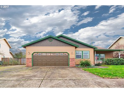 Eugene Single Family Home For Sale: 2348 Dale Ave