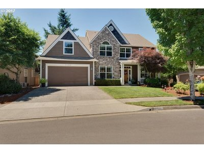 Tualatin Single Family Home For Sale: 22315 SW Chilkat Ter