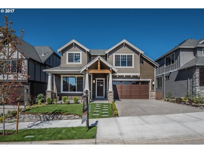 Washington County Single Family Home For Sale: 13127 NW Findley St