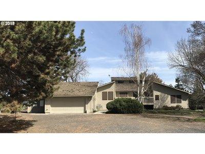 Umatilla County Single Family Home For Sale: 29755 Daisy Ln