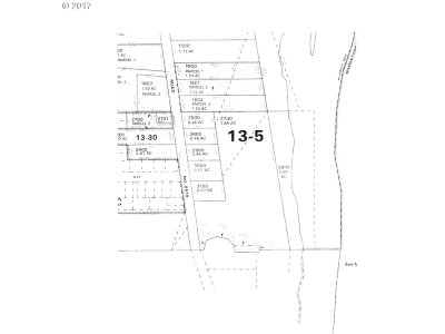 Independence Residential Lots & Land Sold: 1601 Parcel 2