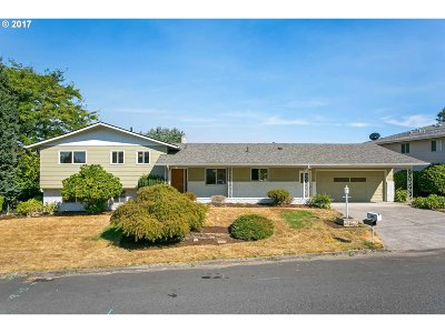 Single Family Home For Sale: 3216 NE 135th Ave