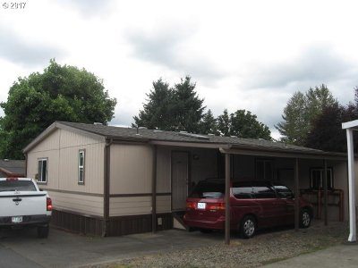 Happy Valley, Clackamas Single Family Home For Sale: 15155 SE Lala Dr #13