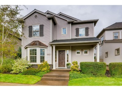 Wilsonville, Canby, Aurora Single Family Home For Sale: 10435 SW Madrid Loop
