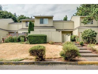 Tigard Single Family Home For Sale: 14805 SW 106th Ave