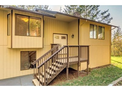 Single Family Home Sold: 6213 NE 279th Ave